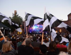 XVI Festiwal Grzegorza Ciechowskiego