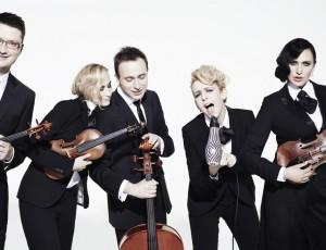 KAYAH & Royal String Quartet na XVI Festiwalu Grzegorza Ciechowskiego